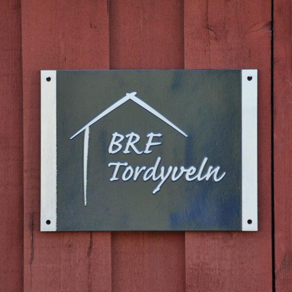 BRF Tordyveln